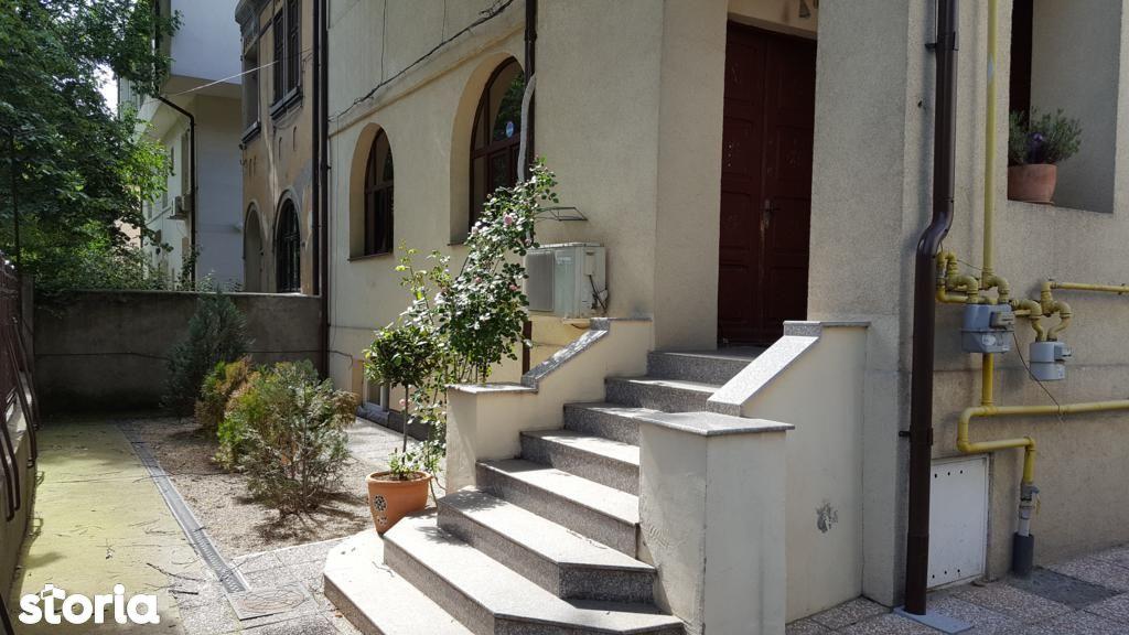 Apartament de inchiriat, București (judet), Domenii - Foto 13