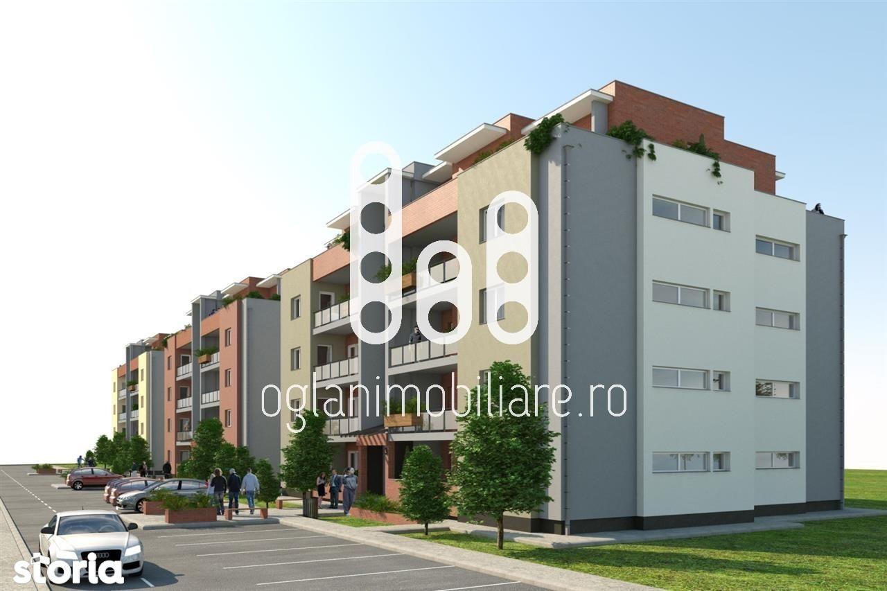 Apartament de vanzare, Sibiu (judet), Strada Mihail Kogălniceanu - Foto 1