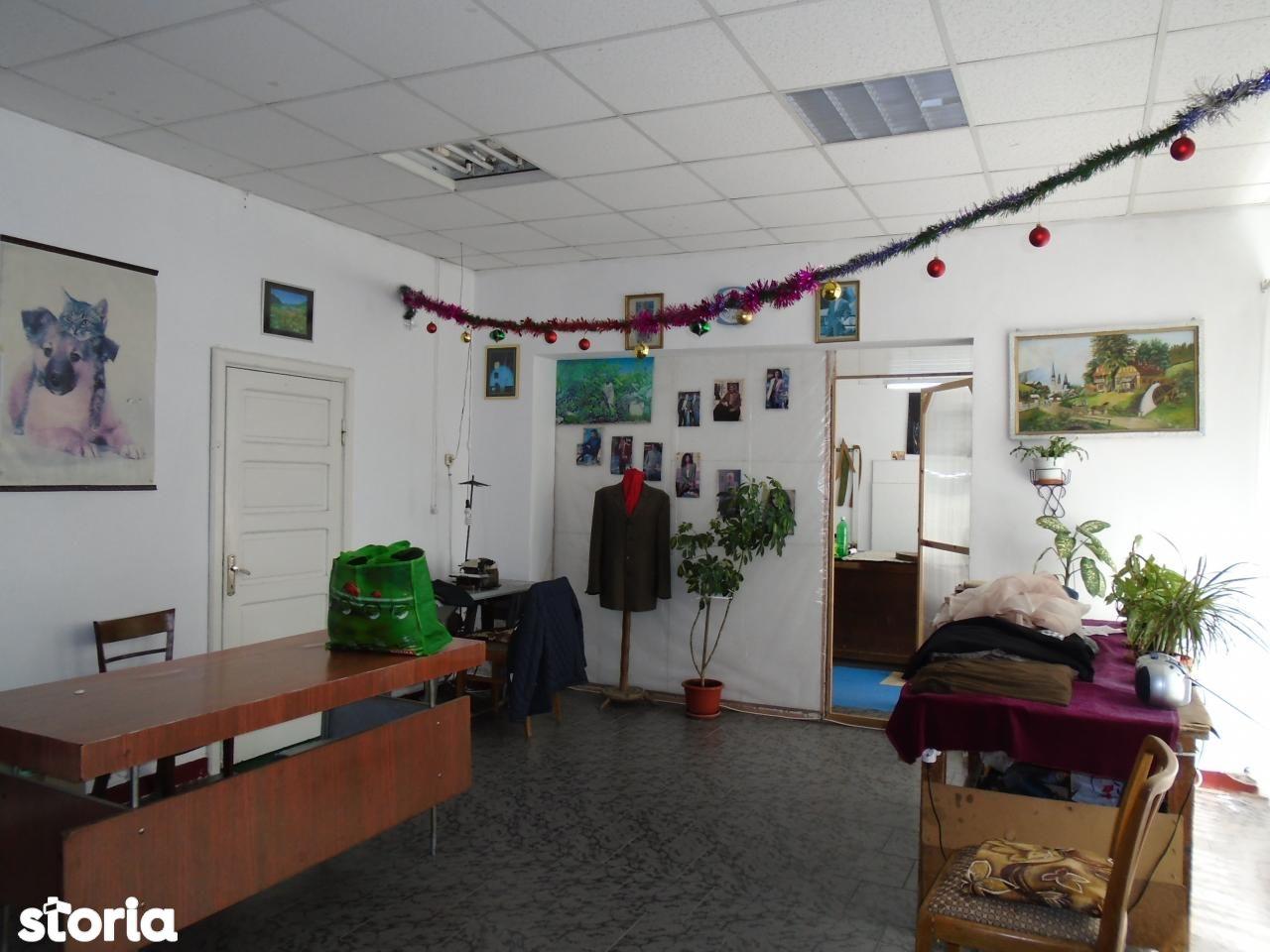 Spatiu Comercial de vanzare, Arad (judet), Arad - Foto 2