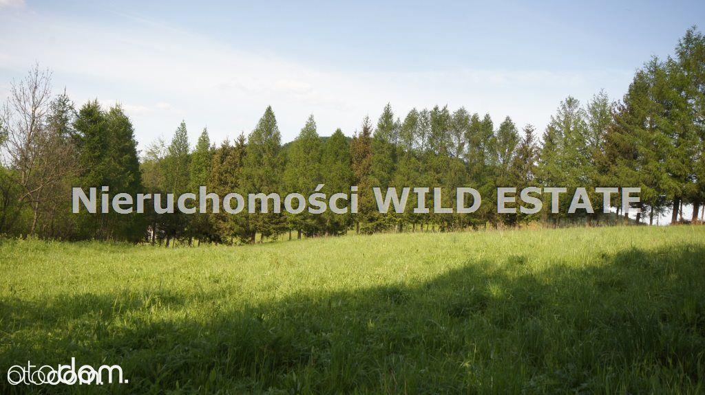 Działka na sprzedaż, Solina, leski, podkarpackie - Foto 1