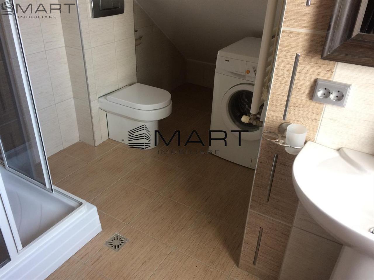 Apartament de vanzare, Sibiu (judet), Ștrand - Foto 11