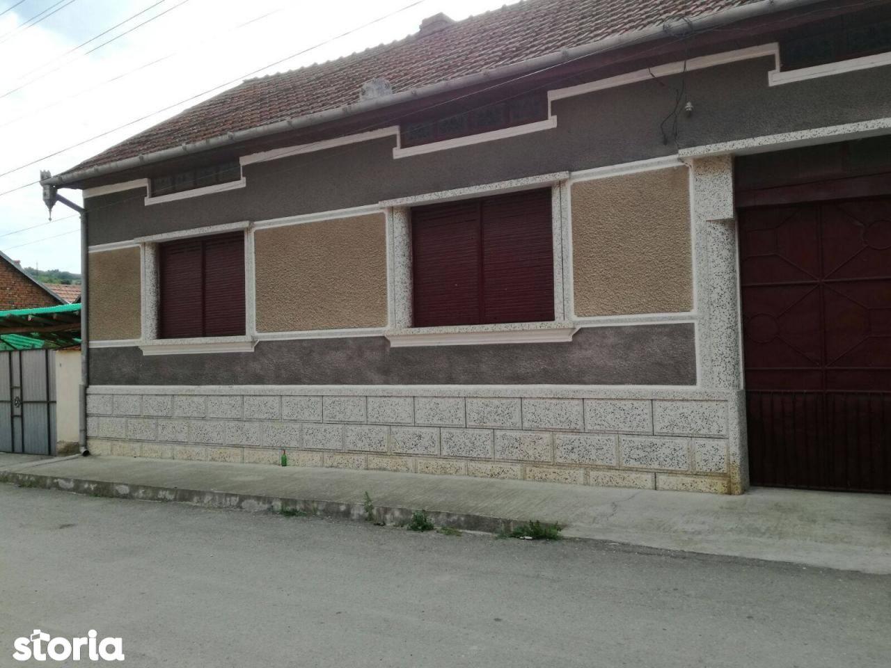 Casa de vanzare, Caraș-Severin (judet), Iablaniţa - Foto 1