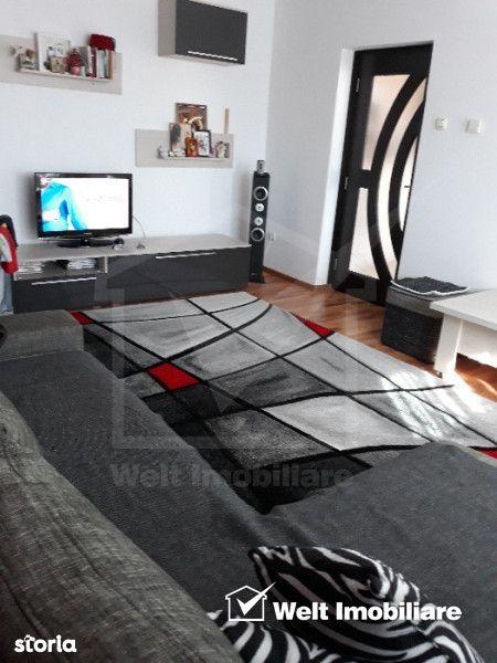 Apartament de vanzare, Cluj-Napoca, Cluj, Grigorescu - Foto 1