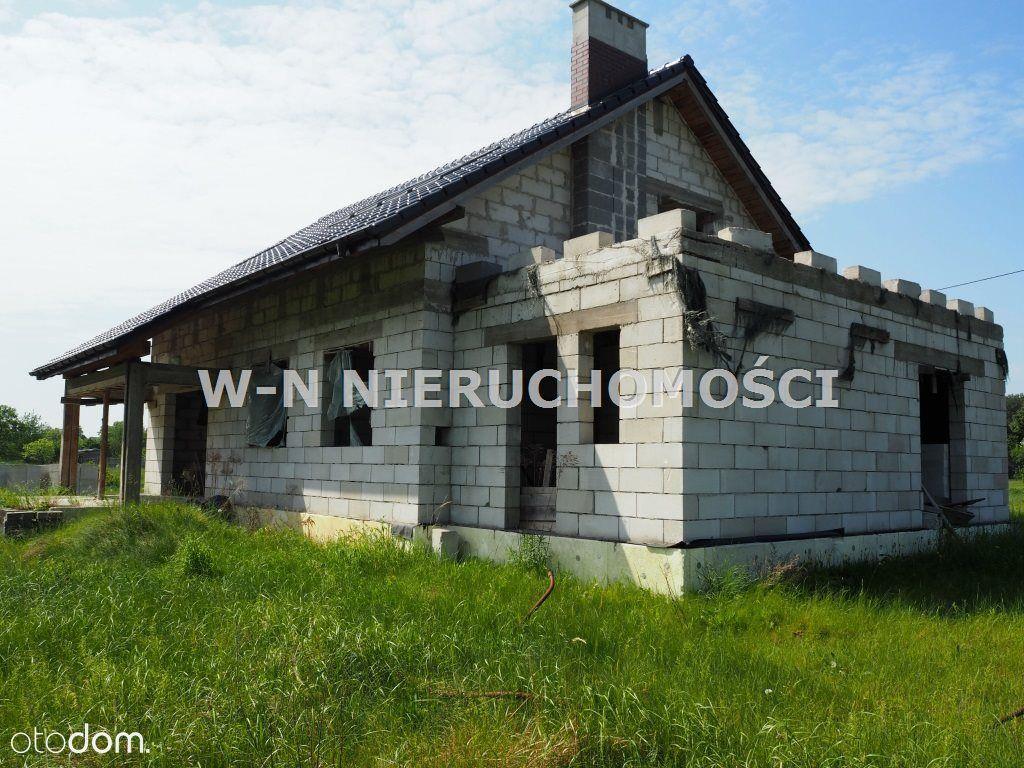 Dom na sprzedaż, Chobienia, lubiński, dolnośląskie - Foto 3