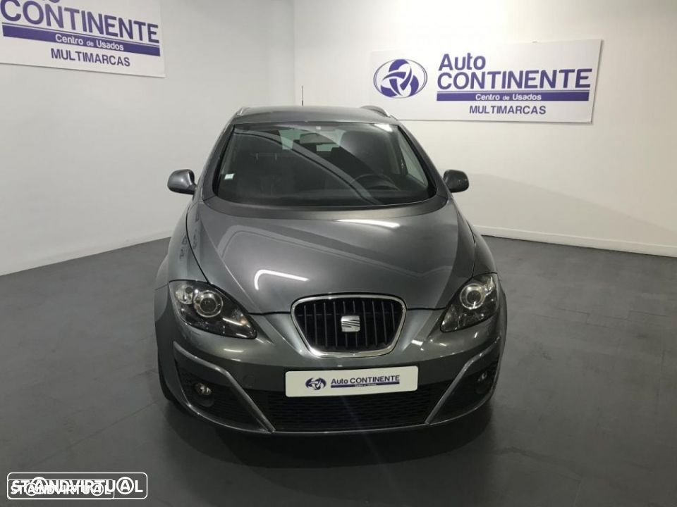 SEAT Altea XL 1.6 TDi Copa Plus Eco.Start-Stop - 2