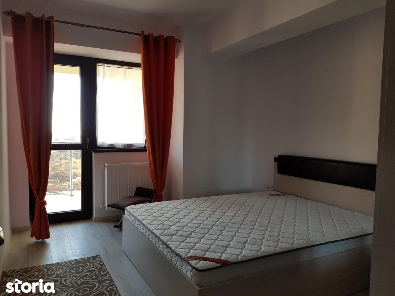 Apartament de inchiriat, Iași (judet), Copou - Foto 1