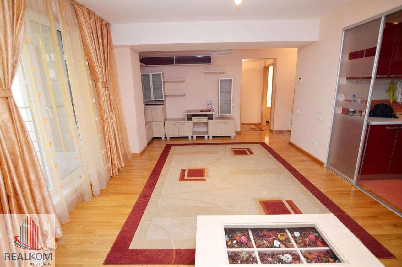 Apartament de vanzare, București (judet), Bulevardul Decebal - Foto 17