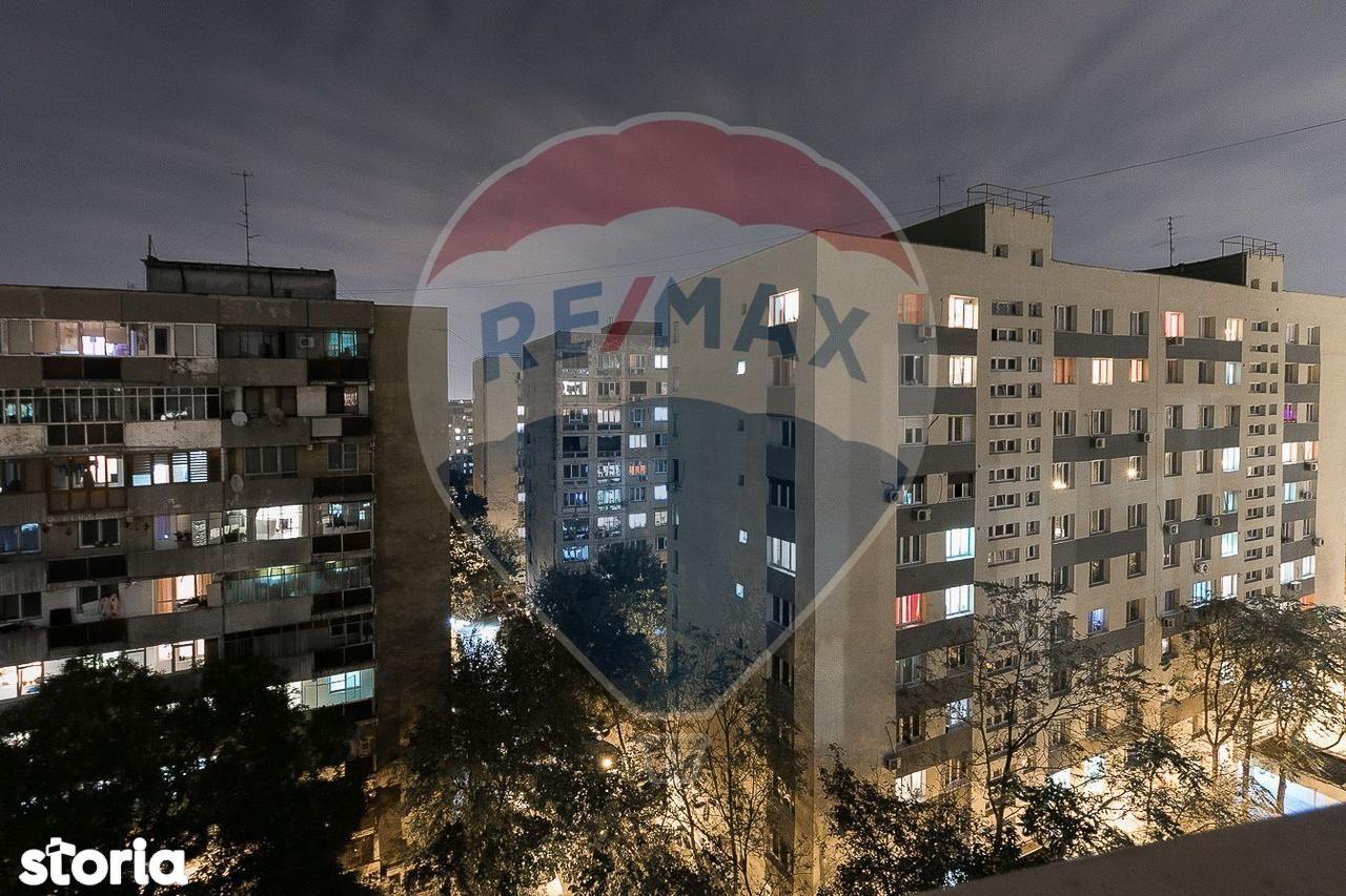 Apartament de vanzare, București (judet), Strada Simetriei - Foto 15