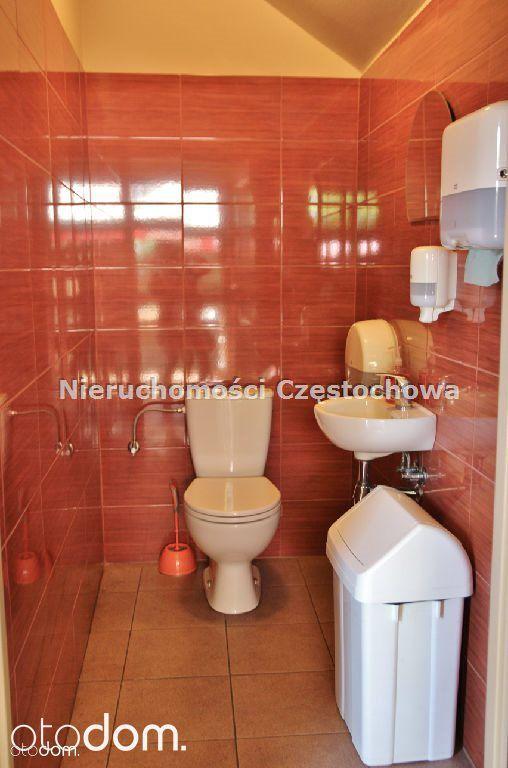 Lokal użytkowy na sprzedaż, Częstochowa, Raków - Foto 16