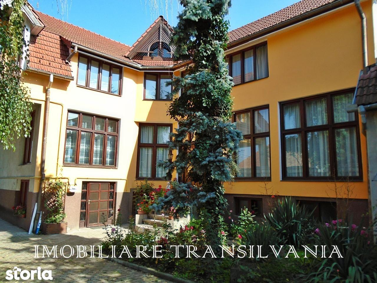 Casa de vanzare, Bistrița-Năsăud (judet), Strada Arenei - Foto 1