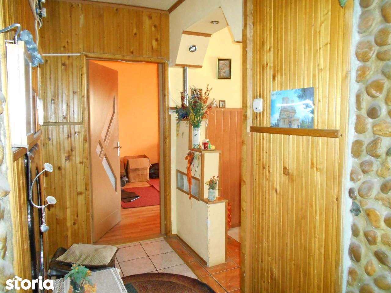 Apartament de vanzare, Cluj (judet), Strada Siretului - Foto 10