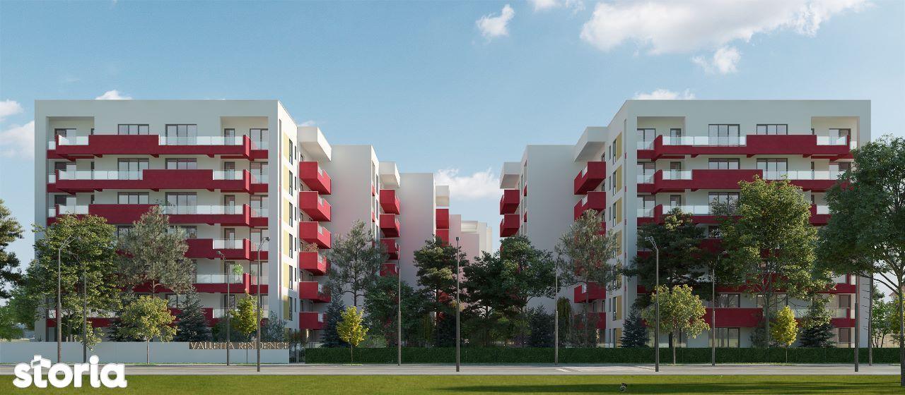 Apartament de vanzare, București (judet), Sectorul 1 - Foto 1002