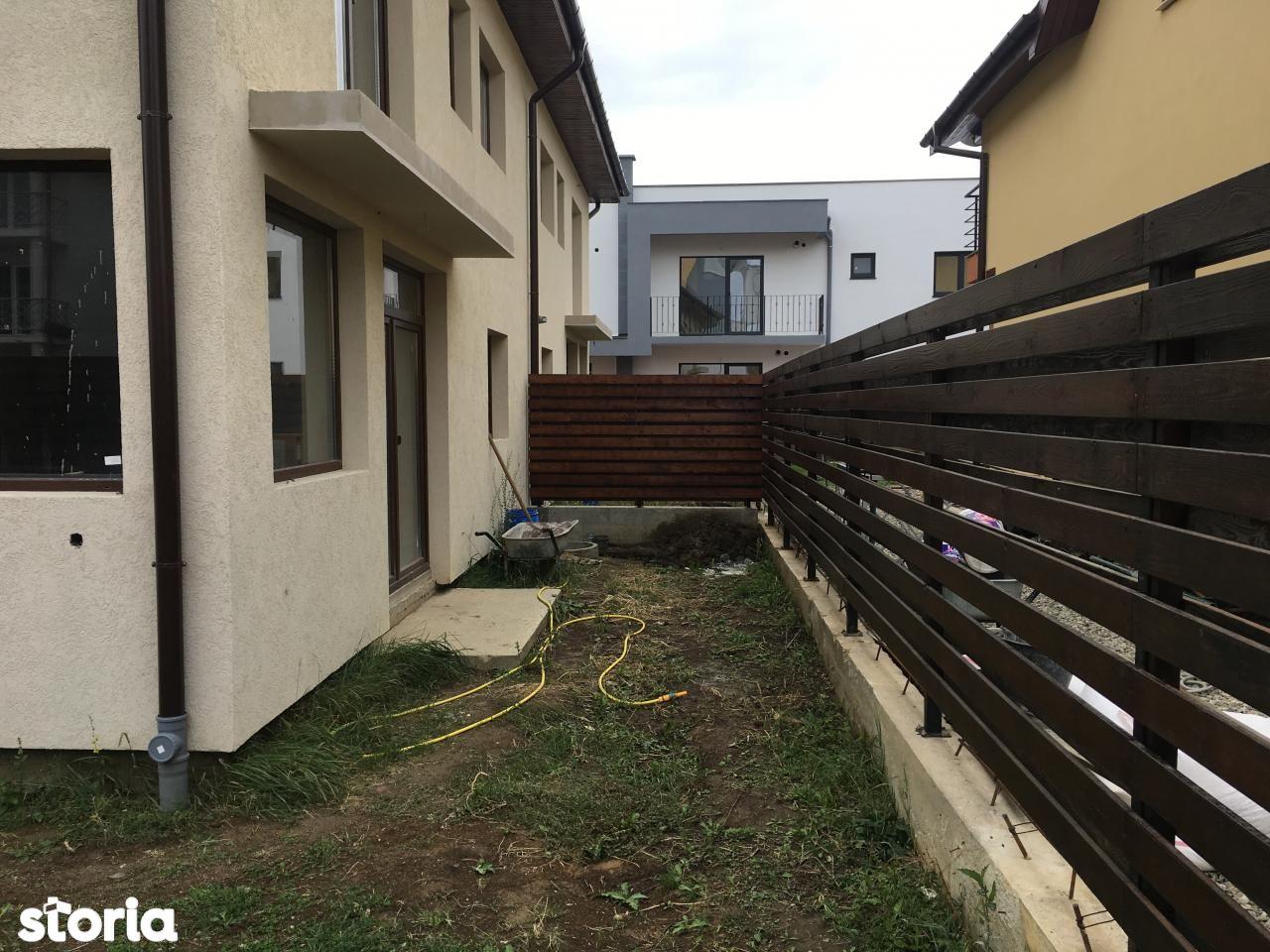 Casa de vanzare, Sibiu (judet), Primăverii - Foto 2