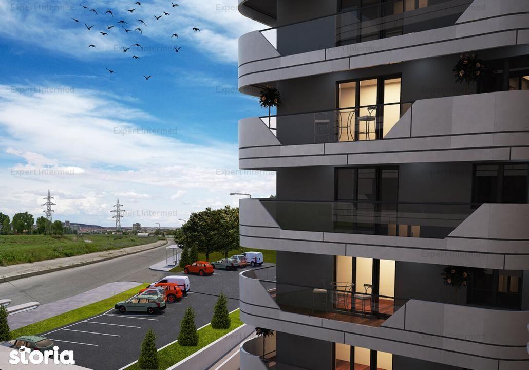 Apartament de vanzare, Iași (judet), Strada Romană - Foto 5