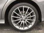 Mercedes-Benz CLA 220 CDI SHOOTING BRAKE AMG LINE AUT. - 9