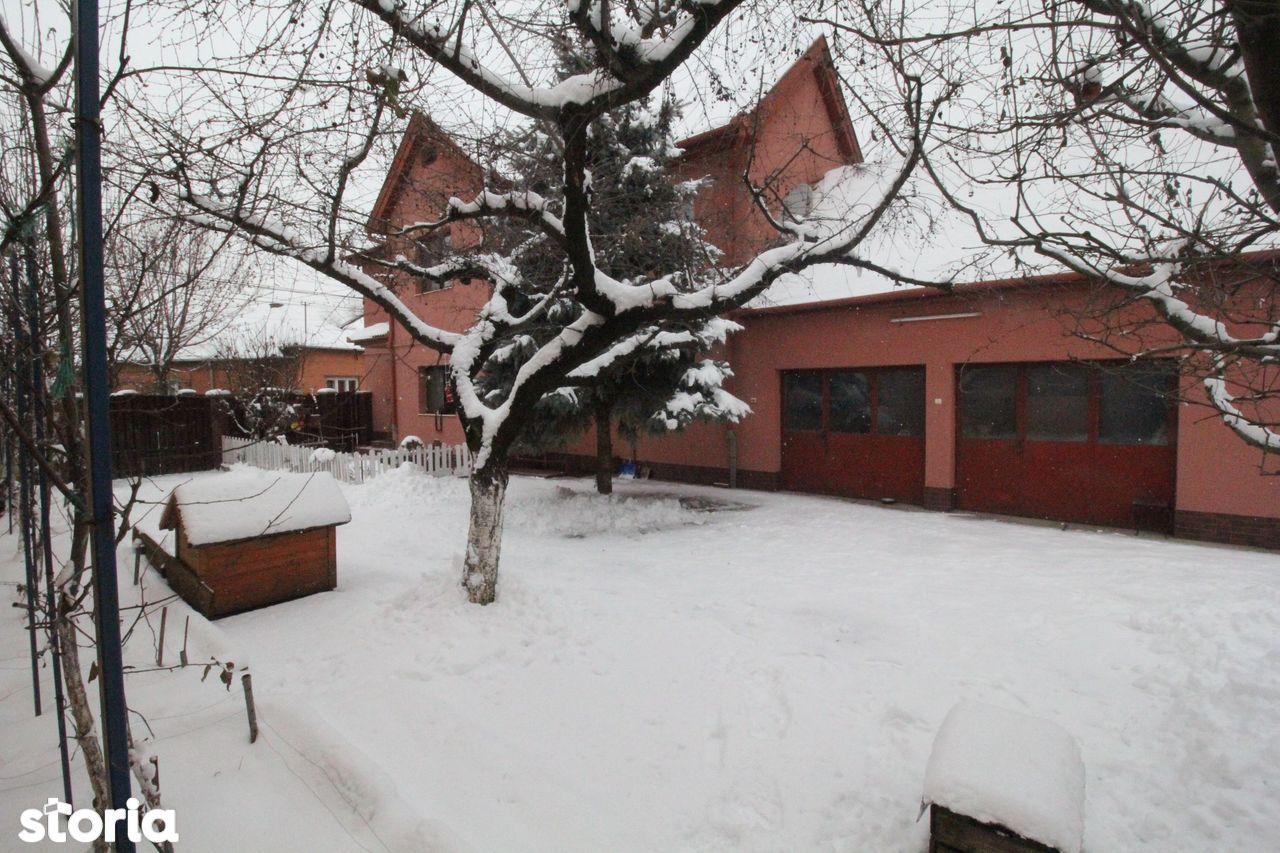 Casa de vanzare, Mureș (judet), Dâmbul Pietros - Foto 3