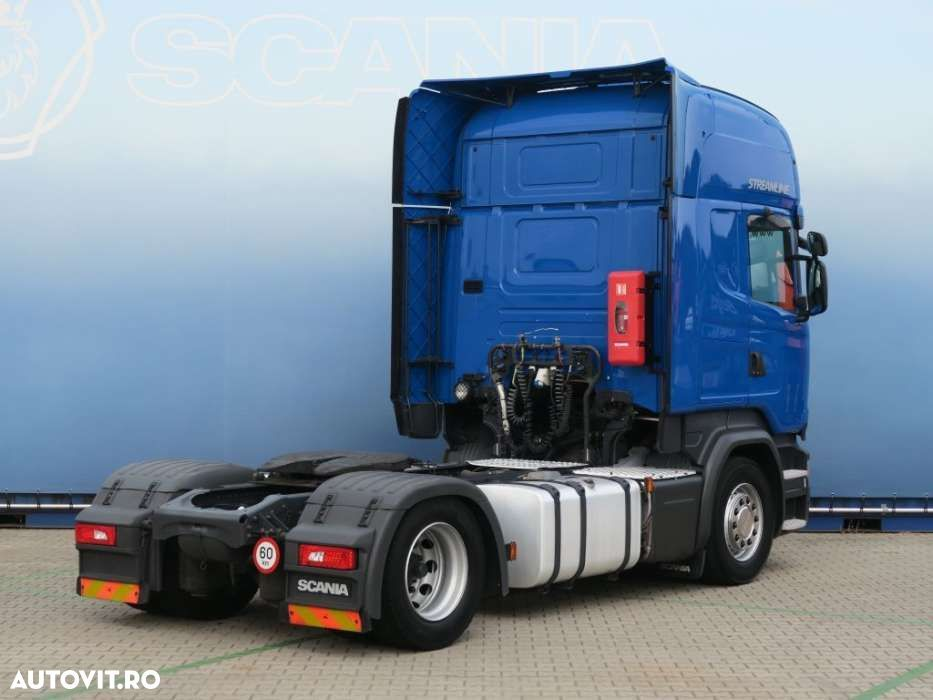Scania R410 LA4X2MLA SCR-only - 18