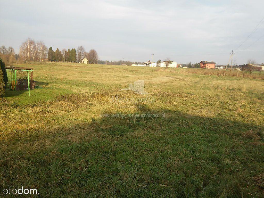 Działka na sprzedaż, Palowice, rybnicki, śląskie - Foto 1