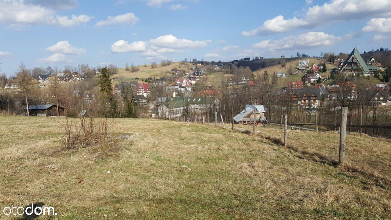 Działka na sprzedaż, Zakopane, tatrzański, małopolskie - Foto 2