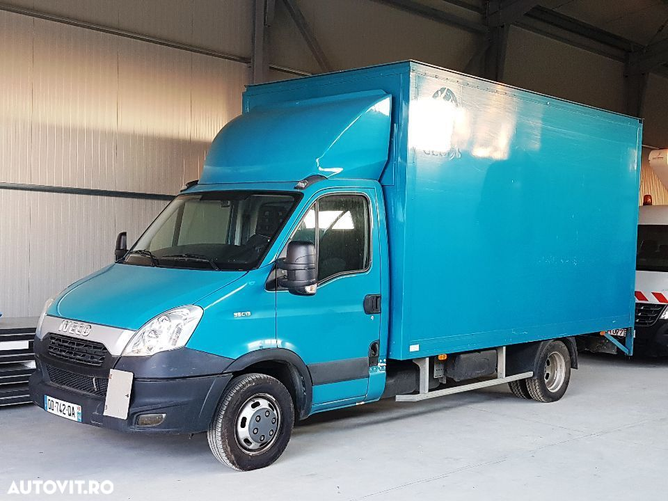 Iveco Daily 35c13 - 4