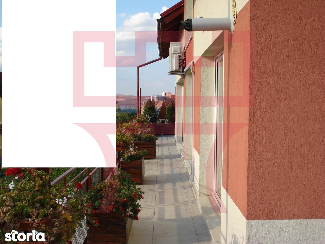 Apartament de vanzare, Cluj (judet), Strada Mircea Eliade - Foto 14