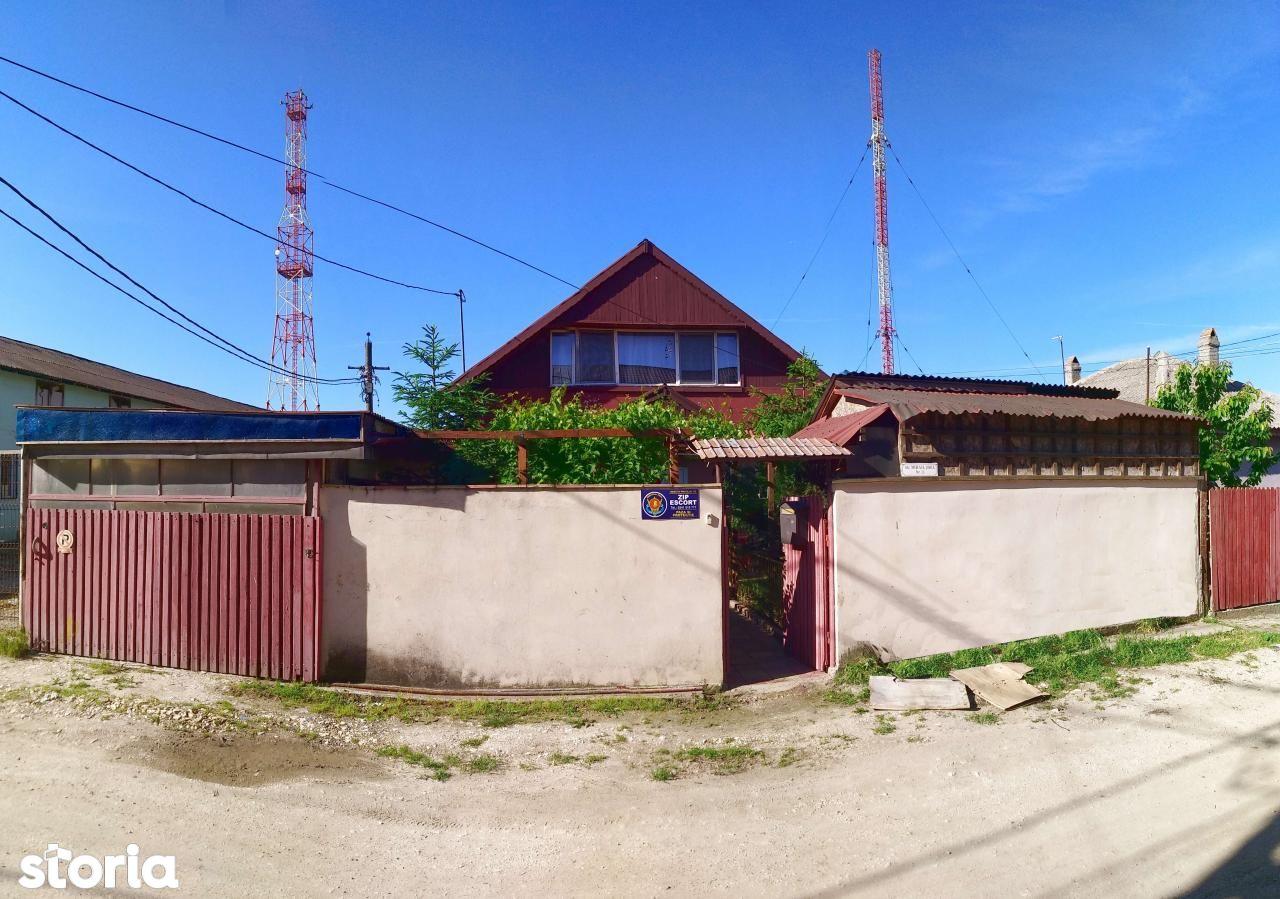 Casa de vanzare, Constanța (judet), Agigea - Foto 3