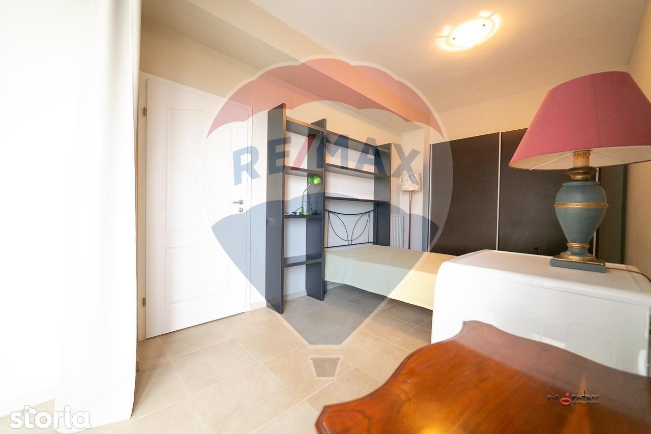 Apartament de vanzare, Arad (judet), Strada Poetului - Foto 14