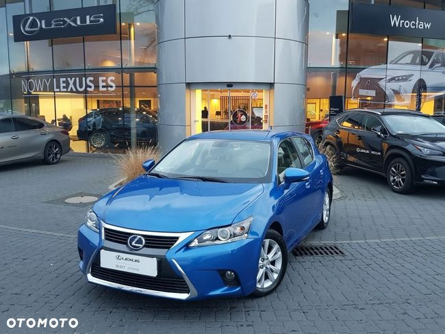 Lexus CT200T Elite FV 23%