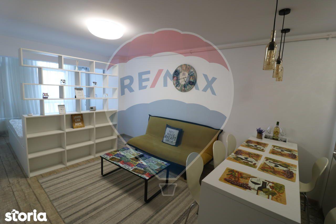 Apartament de vanzare, Sibiu (judet), Strada Regele Ferdinand - Foto 10