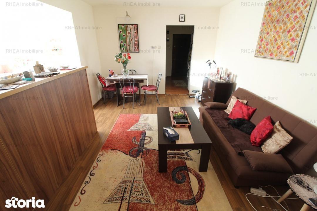 Apartament de vanzare, Cluj (judet), Aleea Azuga - Foto 4