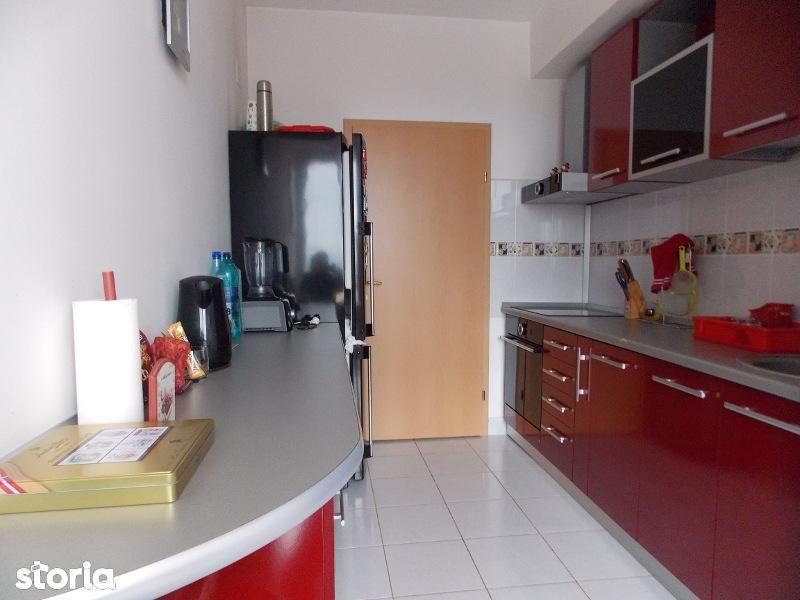 Apartament de inchiriat, Bihor (judet), Ioșia Nord - Foto 4