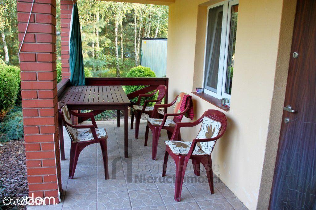 Dom na sprzedaż, Nowy Orzechów, parczewski, lubelskie - Foto 4