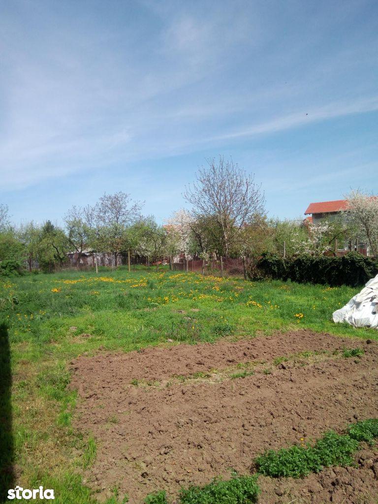 Teren de Vanzare, Oradea, Bihor, Iosia - Foto 2