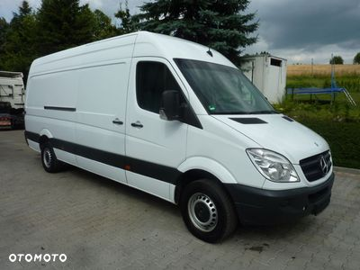 mercedes-benz Sprinter 2.2  Maxi Long 7m