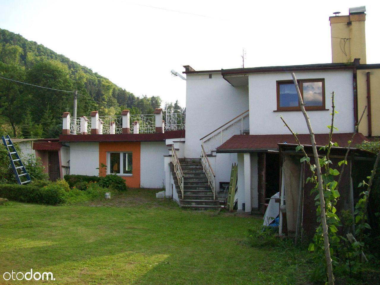 Dom na sprzedaż, Unisław Śląski, wałbrzyski, dolnośląskie - Foto 1