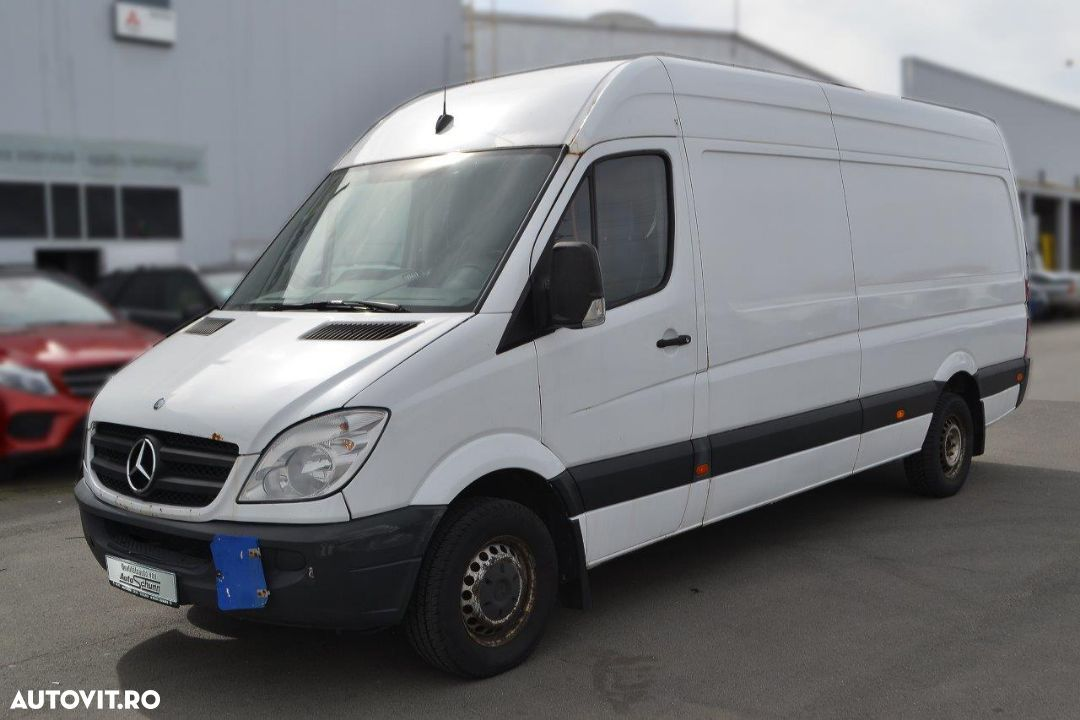 Mercedes-Benz Sprinter 315 CDI KA - 1