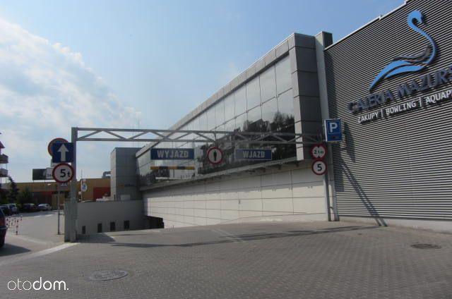 Garaż na sprzedaż, Ostróda, ostródzki, warmińsko-mazurskie - Foto 2