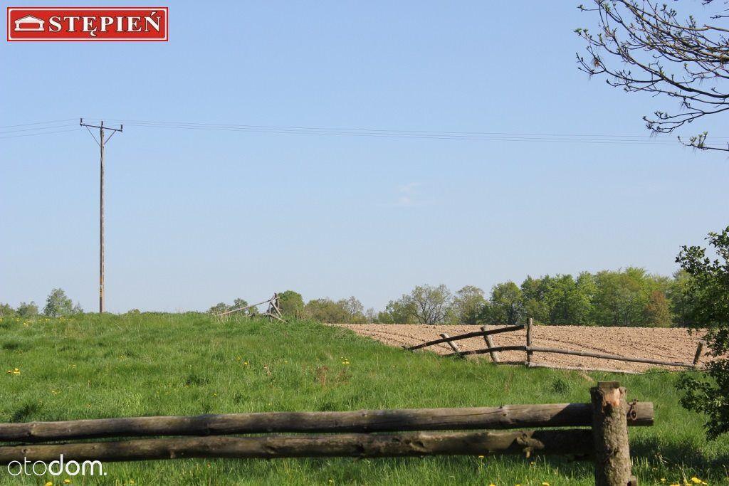 Działka na sprzedaż, Komarno, jeleniogórski, dolnośląskie - Foto 5