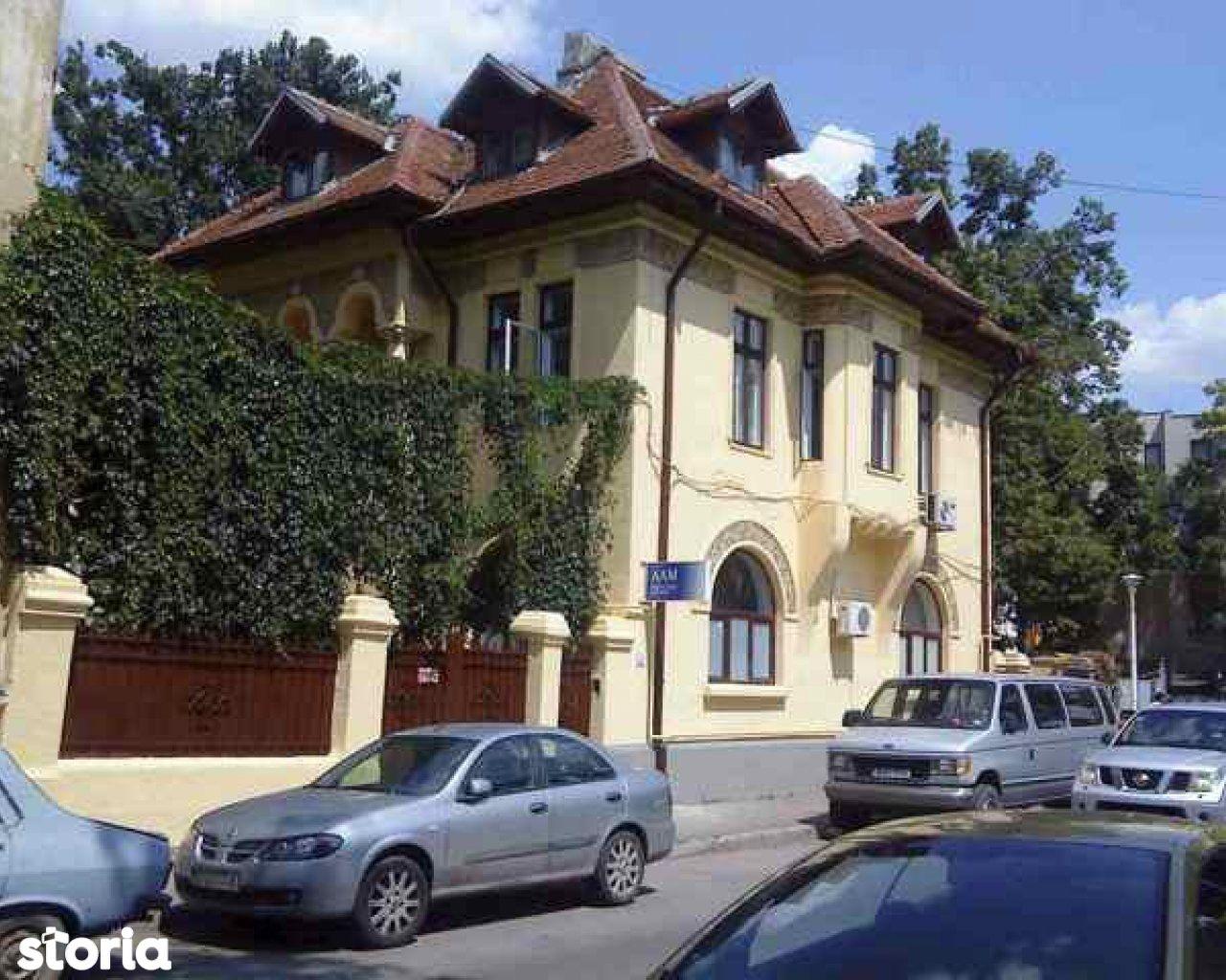 Casa de vanzare, București (judet), Piata Romana - Foto 2