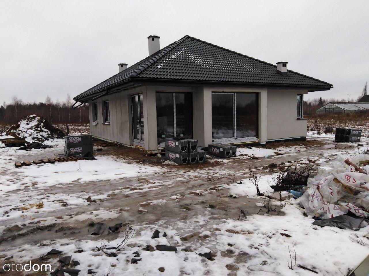 Dom na sprzedaż, Skrzeszew, legionowski, mazowieckie - Foto 4