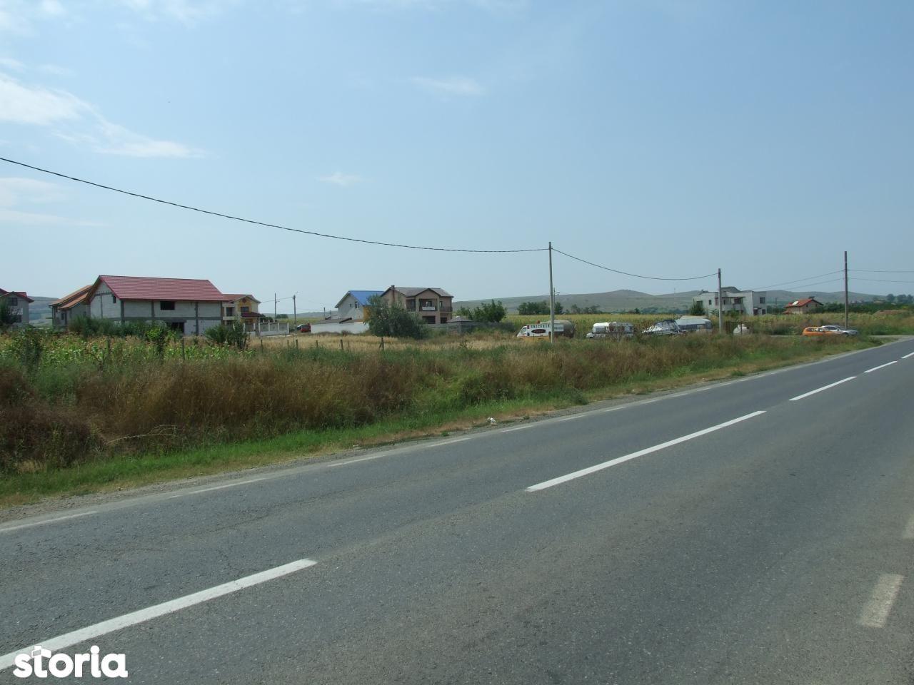 Teren de Vanzare, Tulcea (judet), Tulcea - Foto 8