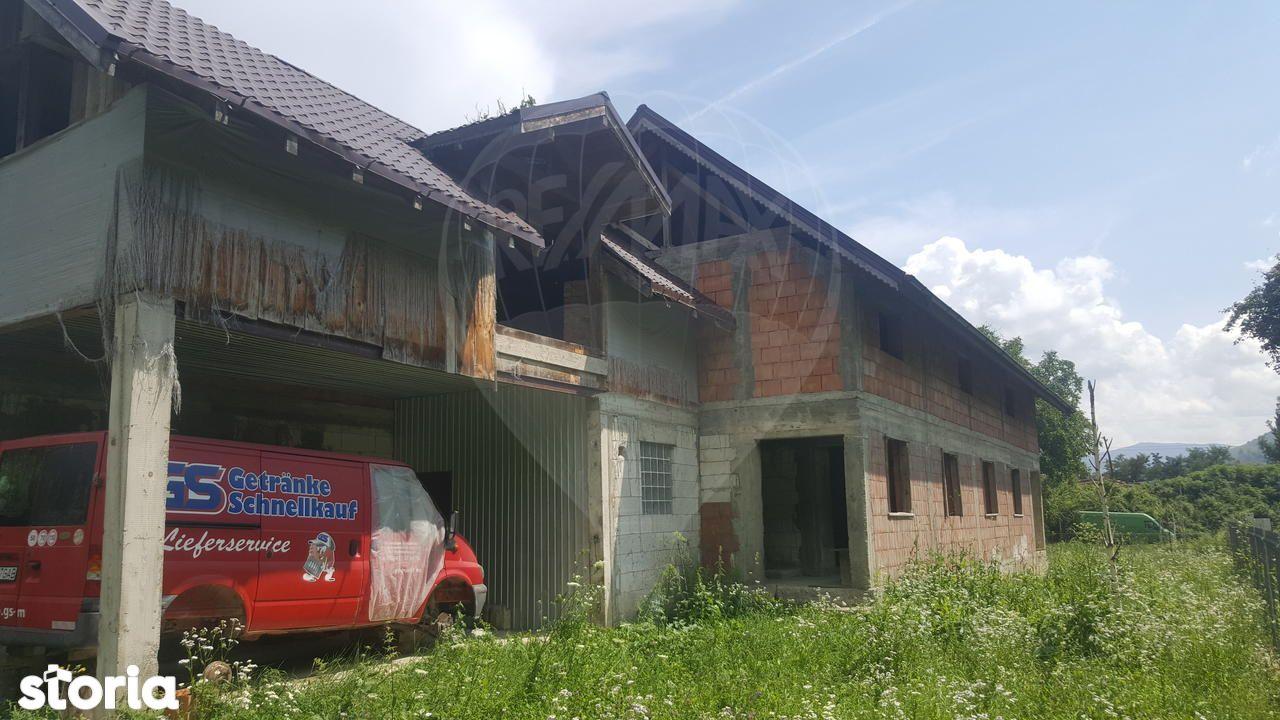 Casa de vanzare, Neamț (judet), Pângăraţi - Foto 4
