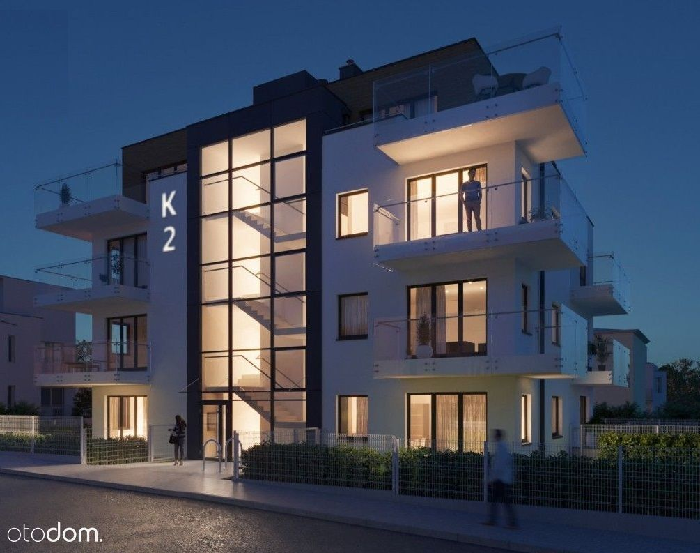 Mieszkanie na sprzedaż, Gdynia, Działki Leśne - Foto 5