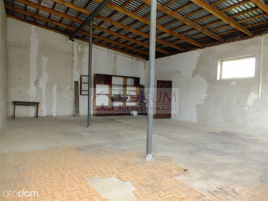 Lokal użytkowy na sprzedaż, Radom, Zamłynie - Foto 1