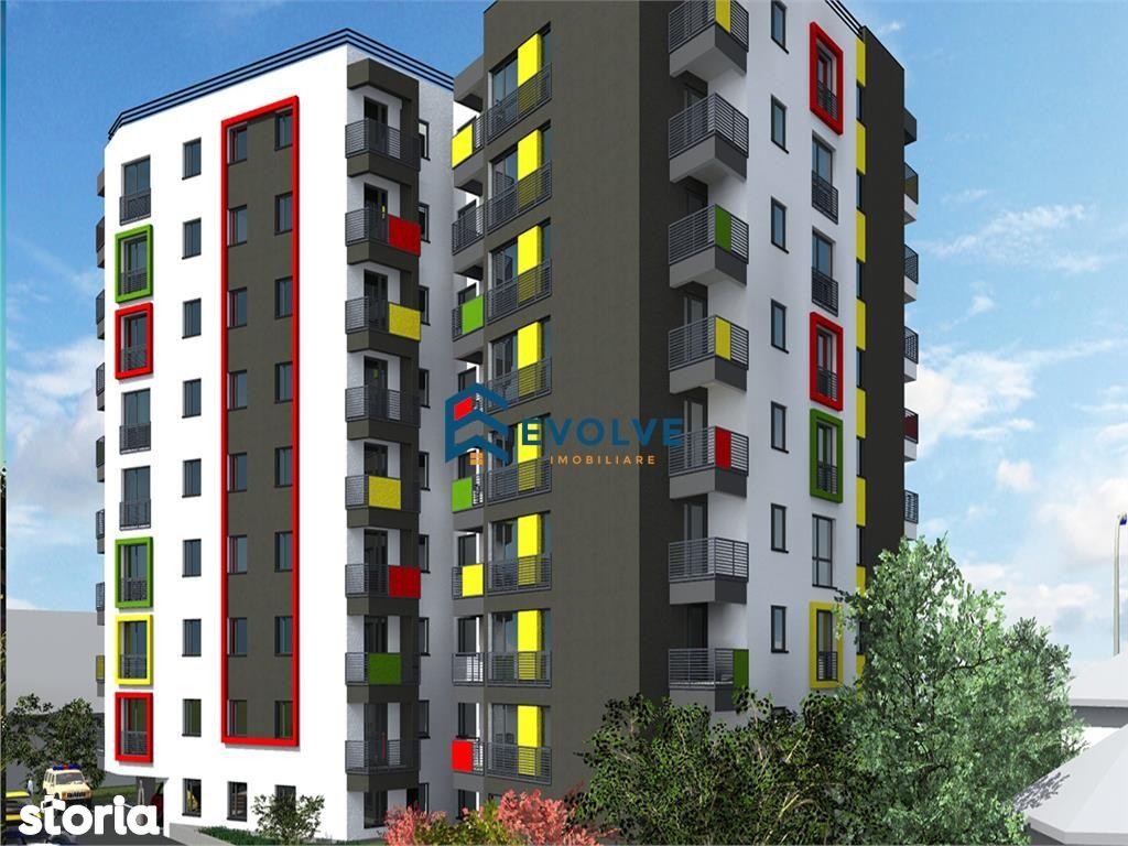 Apartament de vanzare, Iași (judet), Strada Aurel Vlaicu - Foto 3