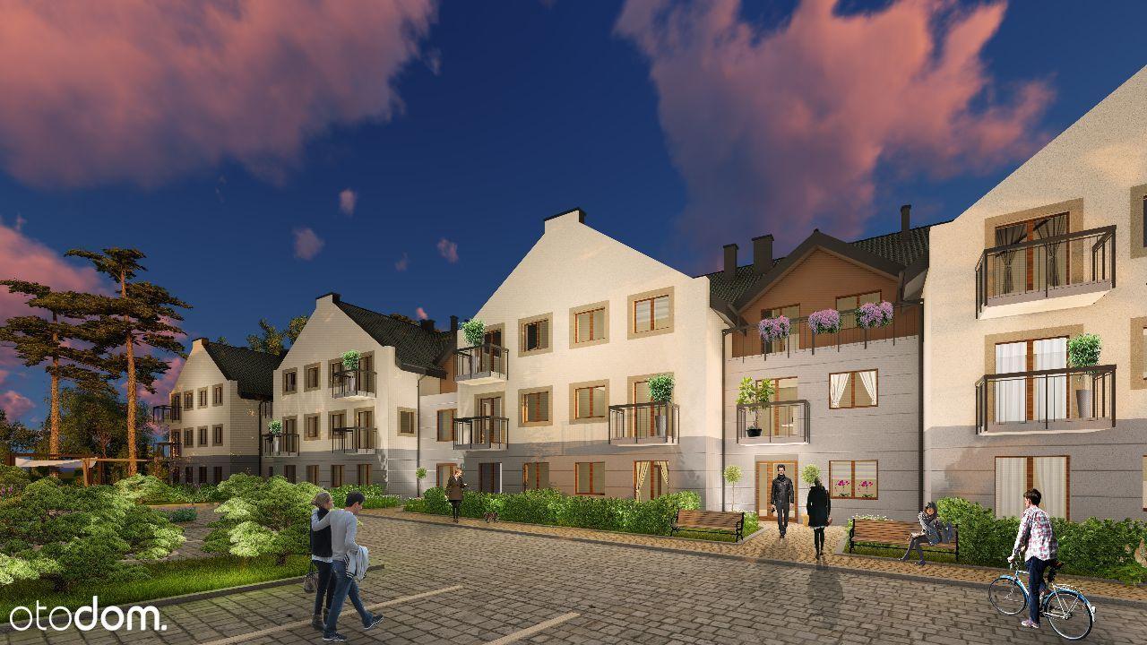 Mieszkanie na sprzedaż, Kamieniec Wrocławski, wrocławski, dolnośląskie - Foto 1003