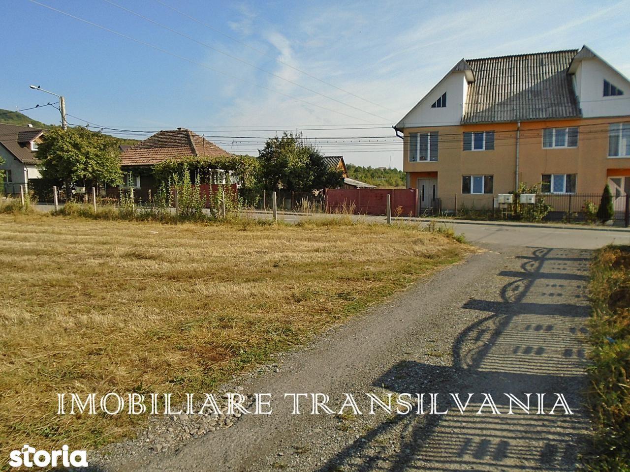 Teren de Vanzare, Bistrița-Năsăud (judet), Petre Ispirescu - Foto 4