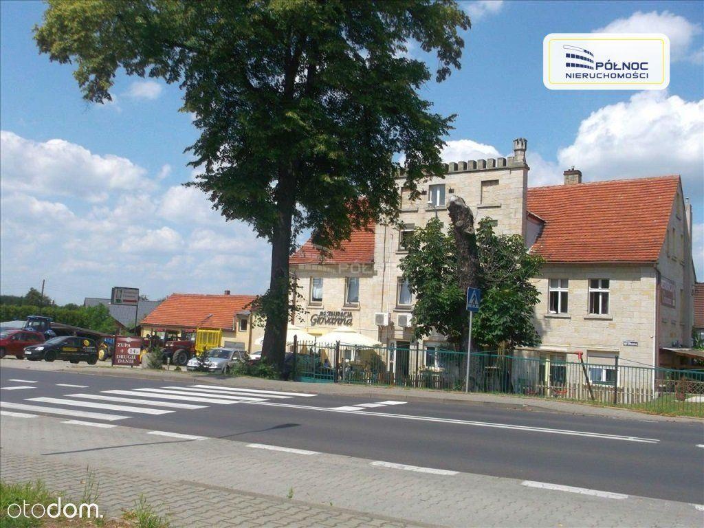Lokal użytkowy na sprzedaż, Kruszyn, bolesławiecki, dolnośląskie - Foto 1