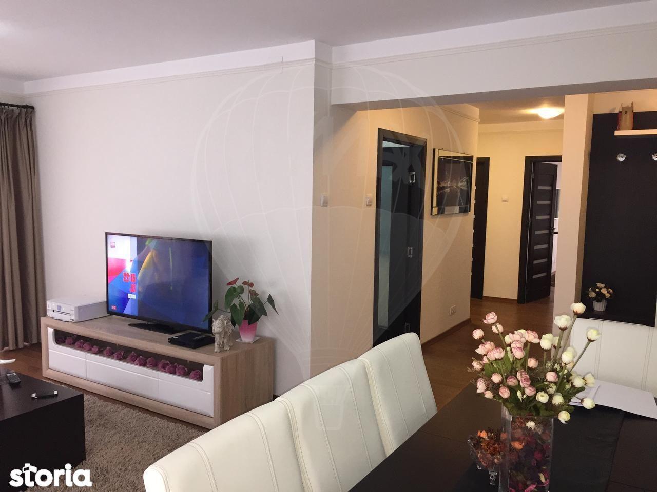 Apartament de vanzare, Cluj-Napoca, Cluj, Buna Ziua - Foto 1