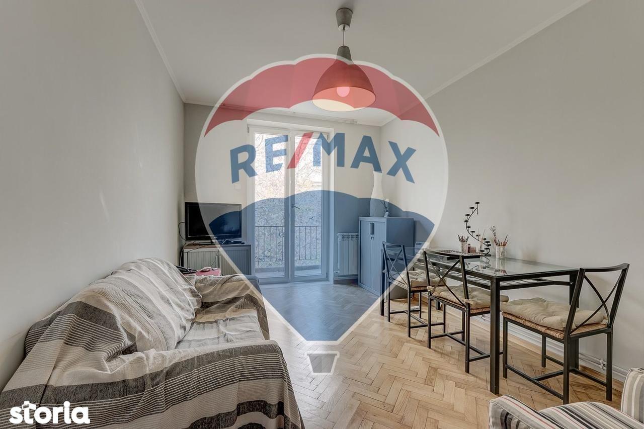 Apartament de inchiriat, București (judet), Strada Piotr Ilic Ceaikovski - Foto 1